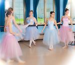 Dorval Ballet School