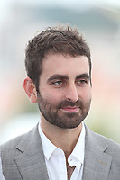 Mike Gioulakis attends the photocall for 'Under The Silver Lake' during the 71st annual Cannes Film Festival at Palais des Festivals on May 16, 2018 in Cannes, France.<br /> CAP/GOL<br /> &copy;GOL/Capital Pictures