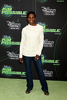 """LOS ANGELES - FEB 12:  Adina Porter at the """"Kim Possible"""" Premiere Screening at the TV Academy on February 12, 2019 in Los Angeles, CA"""