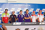 2015/05/28-GP Mugello_Press conference
