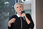 PALM SPRINGS - APR 27: Lorna Luft at a cultivation event for The Actors Fund at a private residence on April 27, 2016 in Palm Springs, California