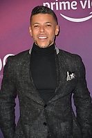LOS ANGELES, CA. February 19, 2019: Wilson Cruz at the 2019 Costume Designers Guild Awards at the Beverly Hilton Hotel.<br /> Picture: Paul Smith/Featureflash