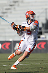 Philadelphia Barrage vs Los Angeles Riptide.Home Depot Center, Carson California.Matt Striebel (#9).506P8960.JPG.CREDIT: Dirk Dewachter