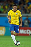 Paulinho of Brazil