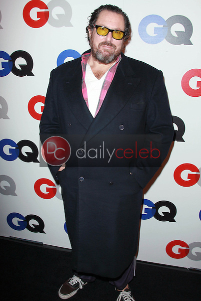 Julian Schnabel<br />at the 2007 GQ 'Men Of The Year' Celebration. Chateau Marmont, Hollywood, CA. 12-05-07<br />Dave Edwards/DailyCeleb.com 818-249-4998