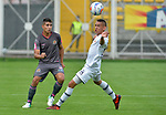 Tigres igualó 0-0 ante Envigado Fecha 19 Liga Águila II-2017.