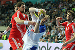 Gojun vs Zvizej. SLOVENIA vs CROATIA: 26-31 - Bronze Medal Match.