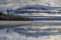Alaskan Reflections I
