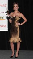 Audrina Partridge<br /> 2009<br /> Showest_Las Vegas, Nevada<br /> Photo By Russell EInhorn/CelebrityArchaeology.com