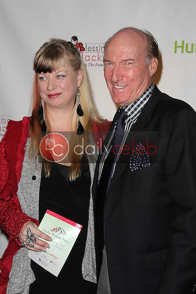 Ed Lauter<br />