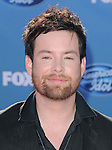 David Cook at Fox's  2011 American Idol Finale held at The Nokia Live in Los Angeles, California on May 25,2011                                                                               © 2011 Hollywood Press Agency
