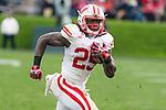 2014 NCAA Football: Wisconsin at Northwestern