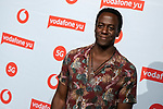 Jimmy Castro during the photocall of VODAFONE YU MUSIC SHOWS<br /> ESTOPA  in Concert. <br /> <br /> October 2, 2019. (ALTERPHOTOS/David Jar)