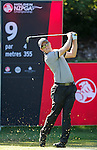 Daniel Valente of Australia during the Holden NZ PGA Championship, Round One, Remuera Golf Club, Remuera, Auckland, New Zealand. Friday 3 March 2016. Photo: Simon Watts/www.bwmedia.co.nz <br /> All images &copy; NZ PGA and BWMedia.co.nz