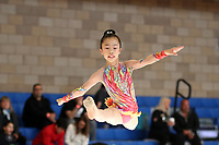 Brittney Huang, Level-4 (EMC) @ LA Cup 2017.