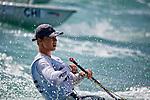 SwedenLaser RadialMenHelmSWEWK1WilhelmKark<br /> Day3, 2015 Youth Sailing World Championships,<br /> Langkawi, Malaysia