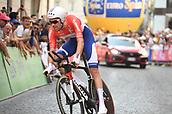 28th May 2017, Milan, Italy; Giro D Italia; stage 21 Monza to Milan; Team Sunweb; Dumoulin, Tom; Milano;