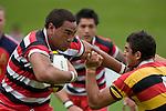 Counties Manukau Rep Rugby 08