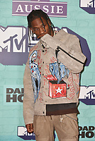 Travis Scott<br /> MTV EMA Awards 2017 in Wembley, London, England on November 12, 2017<br /> CAP/PL<br /> &copy;Phil Loftus/Capital Pictures