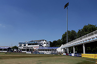General view of the ground ahead of Essex CCC vs Somerset CCC, Specsavers County Championship Division 1 Cricket at The Cloudfm County Ground on 25th June 2018