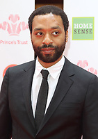 Chiwetel Ejiofor at The Prince's Trust TK Maxx and Homesense Celebrate Success Awards at The London Palladium, Argyll Street, London on March 13th 2019<br /> CAP/ROS<br /> &copy;ROS/Capital Pictures