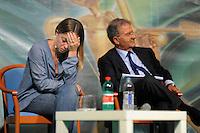 Rome, 11 Settembre, 2010. Ministro della Gioventù, Giorgia Meloni