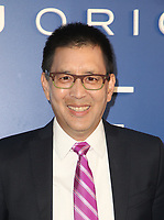 LOS ANGELES, CA - SEPTEMBER 12: Scott Takeda, at the premiere of Hulu's original drama series, The First at the California Science Center in Los Angeles, California on September 12, 2018. <br /> CAP/MPI/FS<br /> &copy;FS/MPI/Capital Pictures
