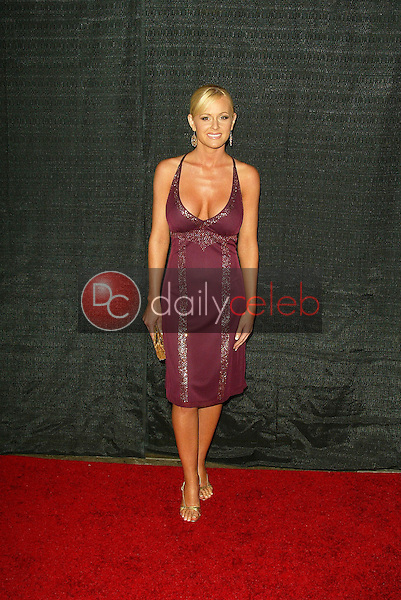 """Katie Lohmann<br /> At the """"Sounds of the Sacred, Songs of the Earth"""" awards gala, The Friars of Beverly Hills, Beverly Hills, CA 09-15-05<br /> Jason Kirk/DailyCeleb.com 818-249-4998"""