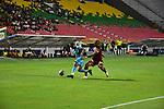 Deportes Tolima venció 2-0 a Jaguares. Fecha 8 Liga Águila II-2019.