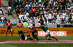 Vatemo Ravouvou, Second day at Cape Town Stadium duirng the HSBC World Rugby Sevens Series 2017/2018, Cape Town 7s 2017- Photo Martin Seras Lima