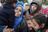 Athens Greece Monday 24 November 2014<br />