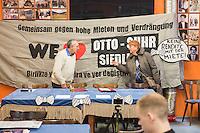2017/02/08 Berlin | Otto-Suhr-Siedlung