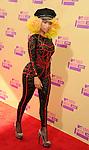 LOS ANGELES, CA - SEPTEMBER 06: Nicki Minaj arrives at the 2012 MTV Video Music Awards at Staples Center on September 6, 2012 in Los Angeles, California.