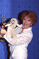 Shari Lewis & Lambchop by Jonathan Green