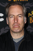 "LOS ANGELES, CA - JANUARY 07: Bob Odenkirk arriving at the Los Angeles Screening Of IFC's ""The Spoils Of Babylon"" held at the Directors Guild Of America on January 7, 2014 in Los Angeles, California. (Photo by Xavier Collin/Celebrity Monitor)"