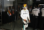29th September 2017, Sepang, Malaysia;  Motorsports: FIA Formula One World Championship 2017, Grand Prix of Malaysia, #44 Lewis Hamilton (GBR, Mercedes AMG Petronas F1 Team),
