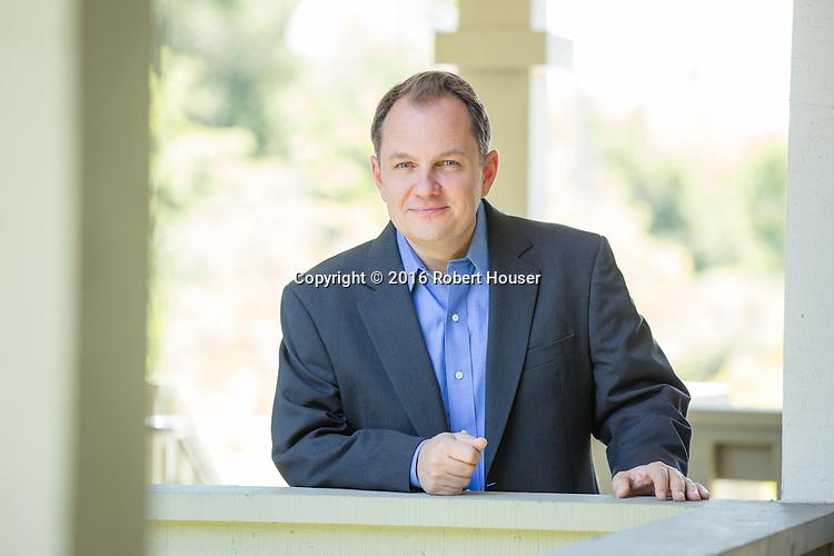 Portrait of Wilson Craig