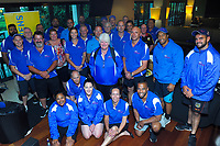 180201 Hamilton Sevens - Team Liaison Officers