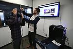 VR install/training