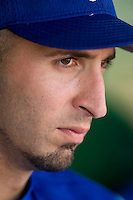 BASEBALL - GREEN ROLLER PARK - PRAGUE (CZECH REPUBLIC) - 24/06/2008 - PHOTO: CHRISTOPHE ELISE.LAURENT AOUTIN (TEAM FRANCE)