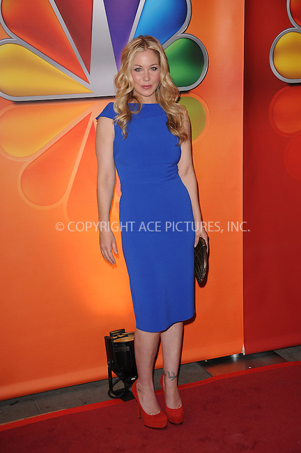 WWW.ACEPIXS.COM . . . . . ....May 14 2012, New York City....Christina Applegate at NBC's Upfront Presentation at Radio City Music Hall on May 14, 2012 in New York City. ....Please byline: KRISTIN CALLAHAN - ACEPIXS.COM.. . . . . . ..Ace Pictures, Inc:  ..(212) 243-8787 or (646) 679 0430..e-mail: picturedesk@acepixs.com..web: http://www.acepixs.com