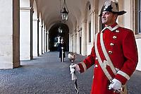 Il Quirinale, la casa del Presidente della Repubblica italiana