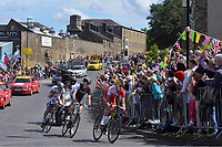 Cycling: 101th Tour de France / Stage 1 <br />