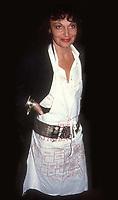 Diane Von Furstenberg 1989<br /> Photo By Adam Scull/PHOTOlink.net