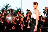 Sophie Marceau <br /> 16-05-2015 Festival del Cinema di Cannes 2015<br /> Foto Panoramic / Insidefoto