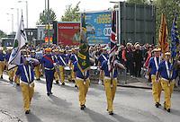 Craigneuk Parade 060511