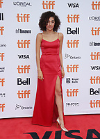 "TORONTO, ONTARIO - SEPTEMBER 06: Marielle Scott attends ""The Friend"" premiere during the 2019 Toronto International Film Festival at Princess of Wales Theatre on September 06, 2019 in Toronto, Canada. <br /> CAP/MPI/IS/PICJER<br /> ©PICJER/IS/MPI/Capital Pictures"