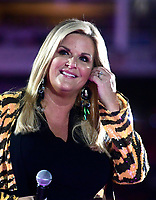 09 June 2019 - Nashville, Tennessee - Trisha Yearwood. 2019 CMA Music Fest Nightly Concert held at Nissan Stadium. Photo Credit: Dara-Michelle Farr/AdMedia<br /> CAP/ADM/FRB<br /> ©FRB/ADM/Capital Pictures