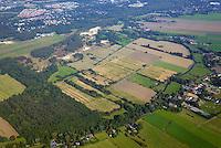 Billebogen: EUROPA, DEUTSCHLAND, HAMBURG, BERGEDORF, ALLERMOEHE (EUROPE, GERMANY), 08.09.2016: Billebogen