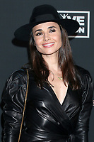 LOS ANGELES - JAN 4:  Mia Maestro at the Art of Elysium Gala - Arrivals at the Hollywood Palladium on January 4, 2020 in Los Angeles, CA